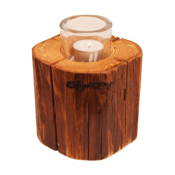 Svícen Lumberjack I