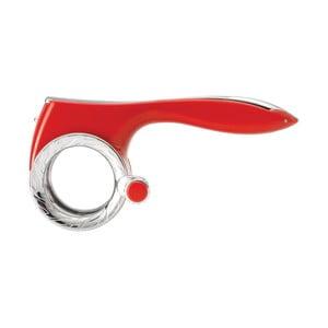 Rotační struhadlo Savory, červené