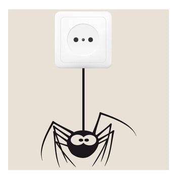 Autocolant Fanastick Spider de la Ambiance