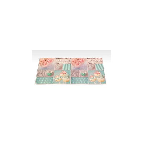 Běhoun Floorita Bluerose,60x240cm