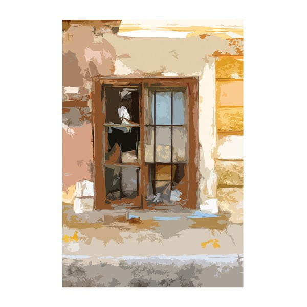 Obraz Loimersdorf 14, 30x20 cm