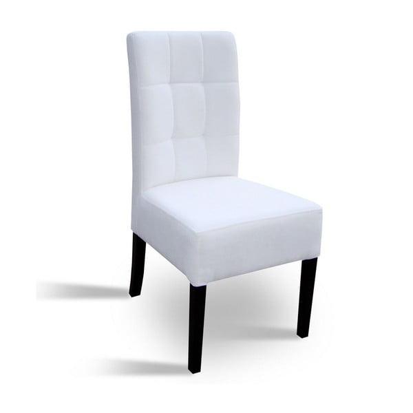 Židle 98 Quadra White