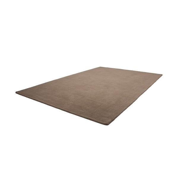 Vlněný koberec Tiffany 160x230 cm, béžový