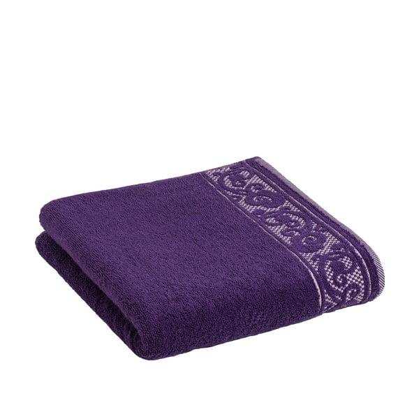 Ručník Inspiro Purple, 50x90 cm