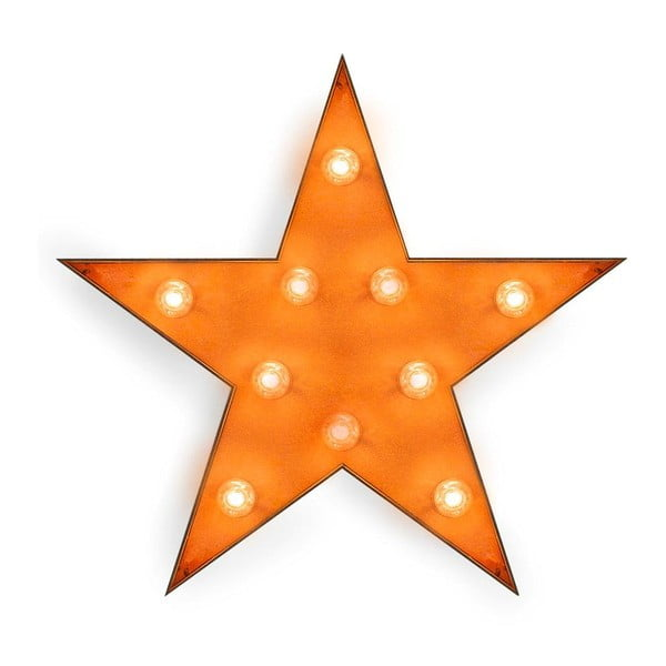 Star dekorációs világítás - Really Nice Things