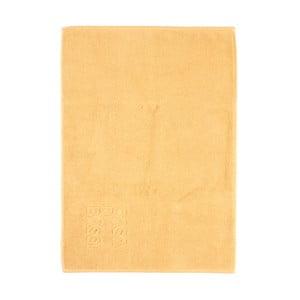 Covoraș baie Casa Di Bassi Sun, 50x70cm, galben