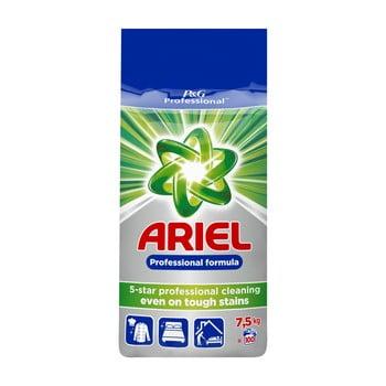 Detergent de rufe în pachet de familie Ariel Regular, 7,5kg(100 spălări) imagine