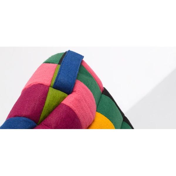 Sedací vak Pops, barevný