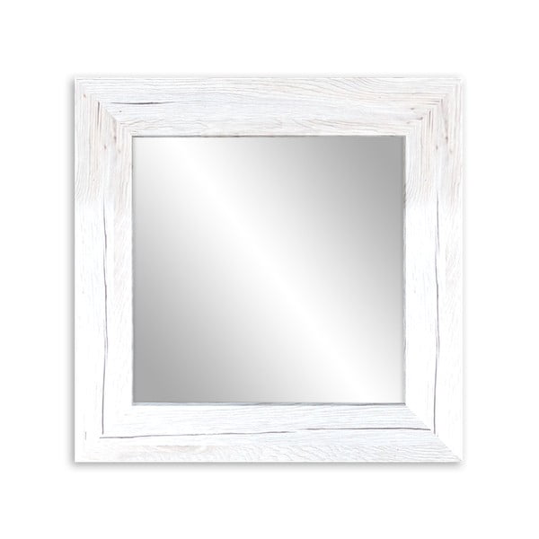 Nástěnné zrcadlo Styler Lustro Jyvaskyla Lento, 60 x 60 cm