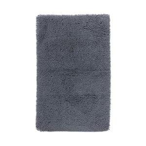 Tmavě šedá koupelnová předložka Aquanova Mezzo, 60x100cm