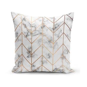 Față de pernă Minimalist Cushion Covers Ferta, 45 x 45 cm imagine