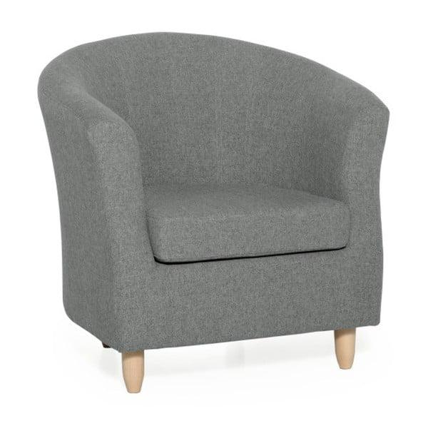 Casper szürke fotel - Softnord