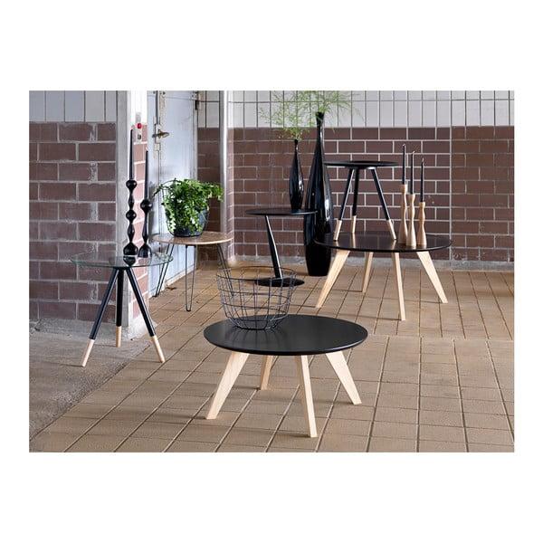 Odkládací stolek Canett Bulgur