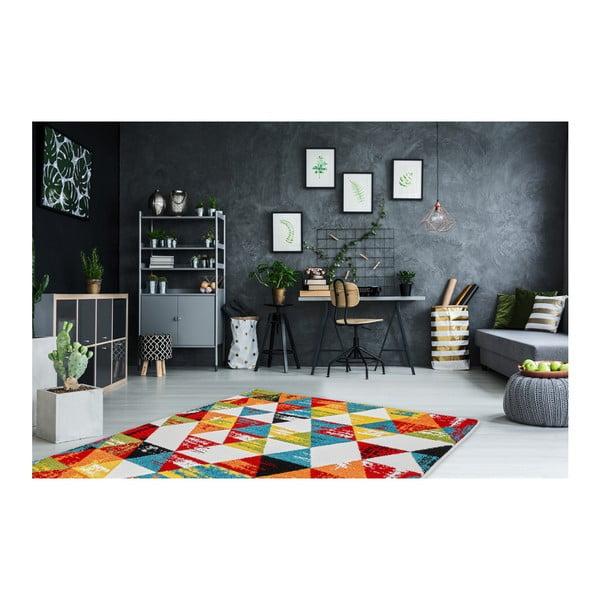 Barevný koberec Obsession My Waikiki Multi, 80 x 150 cm
