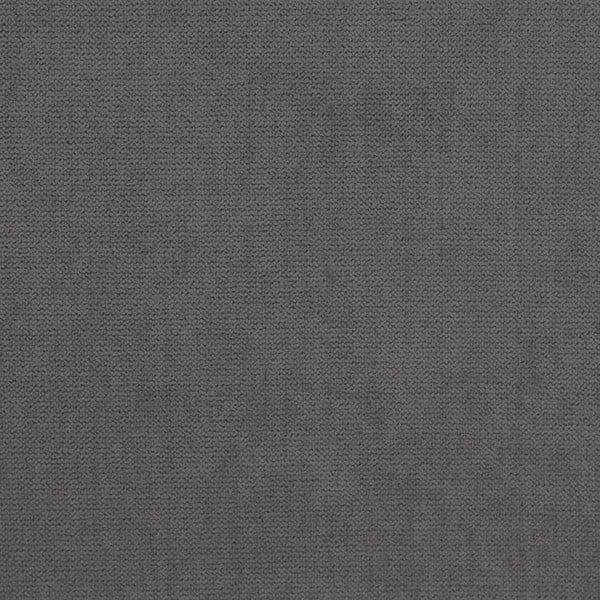 Tmavě šedé křeslo Vivonita Ina