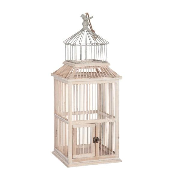 Dekorativní ptačí klec Deco Bird, 67 cm