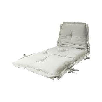 Futon pliabil Karup Design Sit & Sleep Creamy imagine