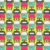 Zápisník Jalebi Rickshaw Masti, A6