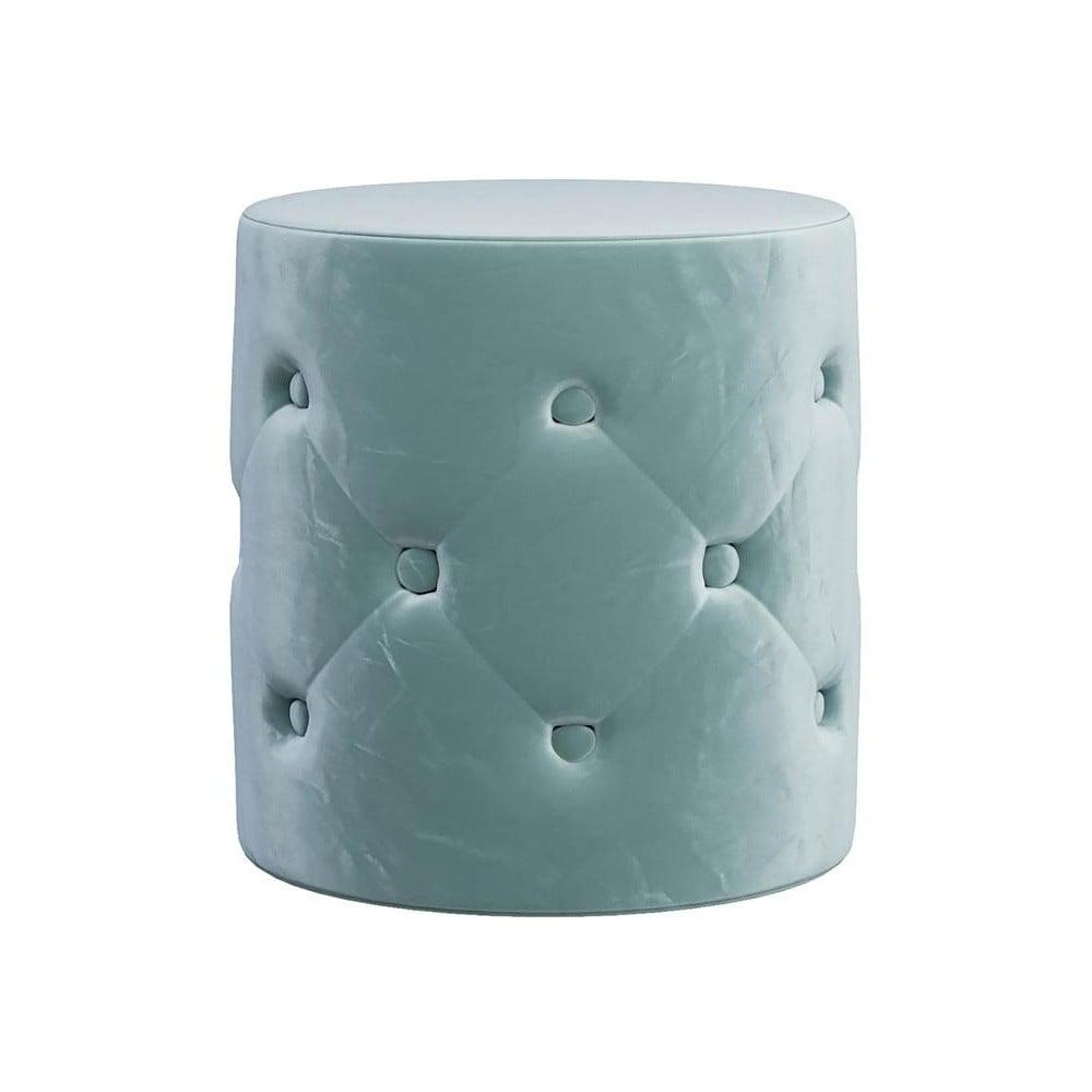 Stolička v mentolové barvě InArt High Demand