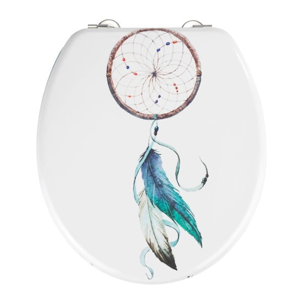 Capac WC Wenko Dreamcatcher, 41 x 38 cm