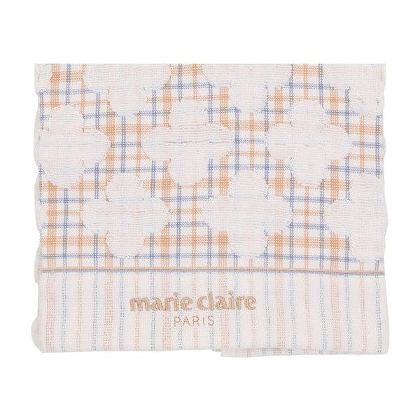 Bavlněný ručník z edice Marie Claire Emma, 50x90cm