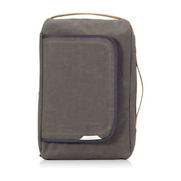 Batoh/taška R Bag 100, šedá