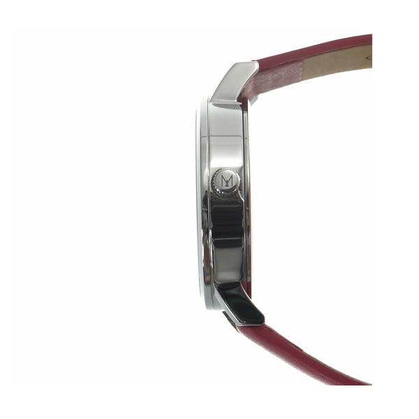 Růžové hodinky VeryMojo Glamour Time