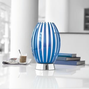 Stolní lampa Tentacle Blue