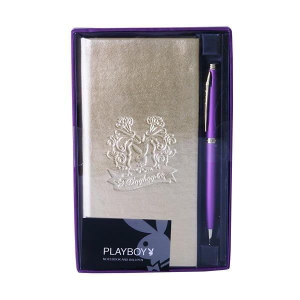 Notes Playboy Slim