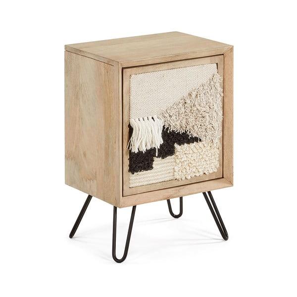 Noční stolek La Forma Kenelly