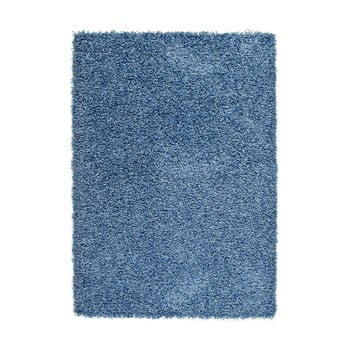 Covor Universal Catay, 125 x 67 cm, albastru