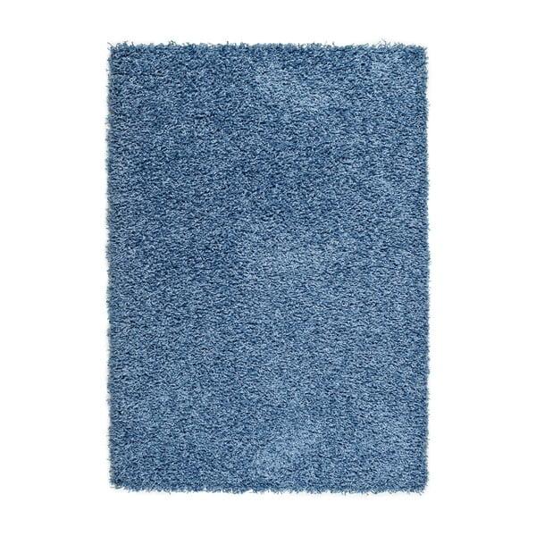 Catay kék szőnyeg, 125x67 cm - Universal