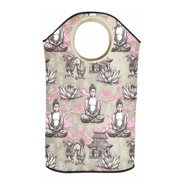 Koš na prádlo Buddha
