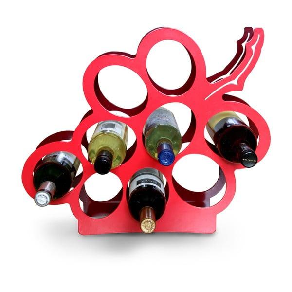 Držák vína J-Me Grape