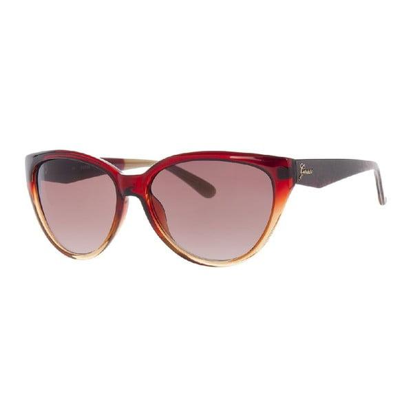 Dámské sluneční brýle Guess GU7191-BU34