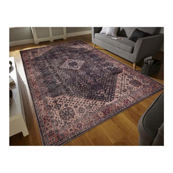 Bjdiar Graphite folttaszító szőnyeg, 200x290cm - Floorita