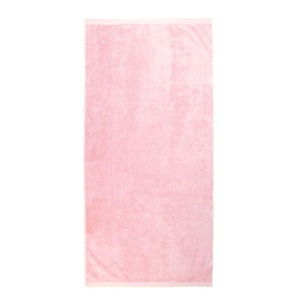 Prosop Artex Alpha, 70 x 140 cm, roz deschis