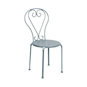 Šedá židle Butlers Century