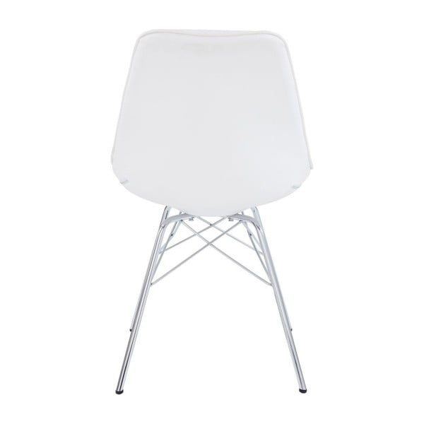 Sada 2 bílých židlí Støraa Shirley