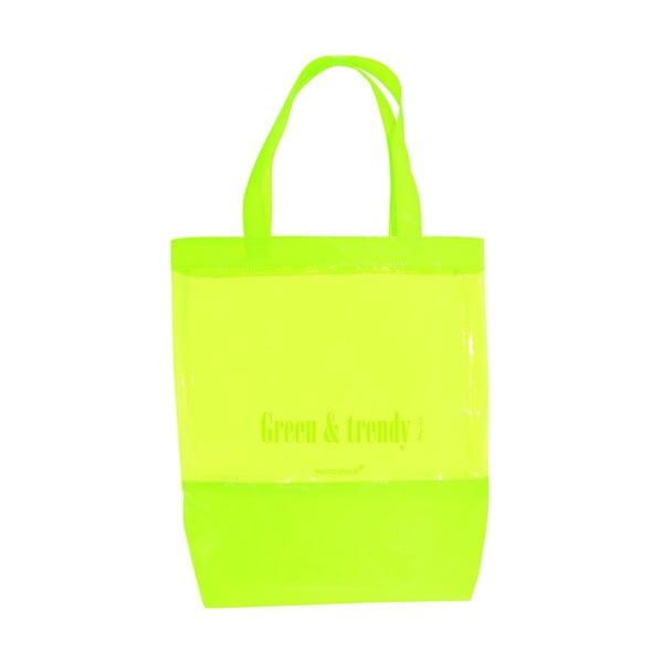 Taška přes rameno Green & Trendy