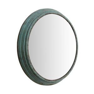 Zrcadlo Antique, zelená patina