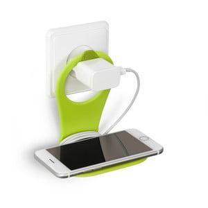 Suport telefon mobil Bobino® Phone, verde
