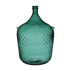 Váza Colonial Petrol, 56 cm