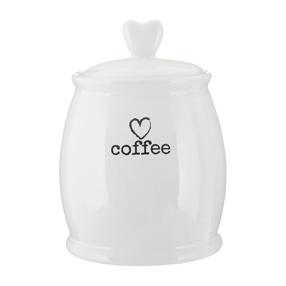 Dóza na kávu Premier Housewares Charm, ⌀ 12 x 16 cm