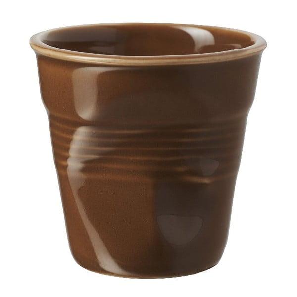 Kelímek na espresso Froisses 8 cl, mokka