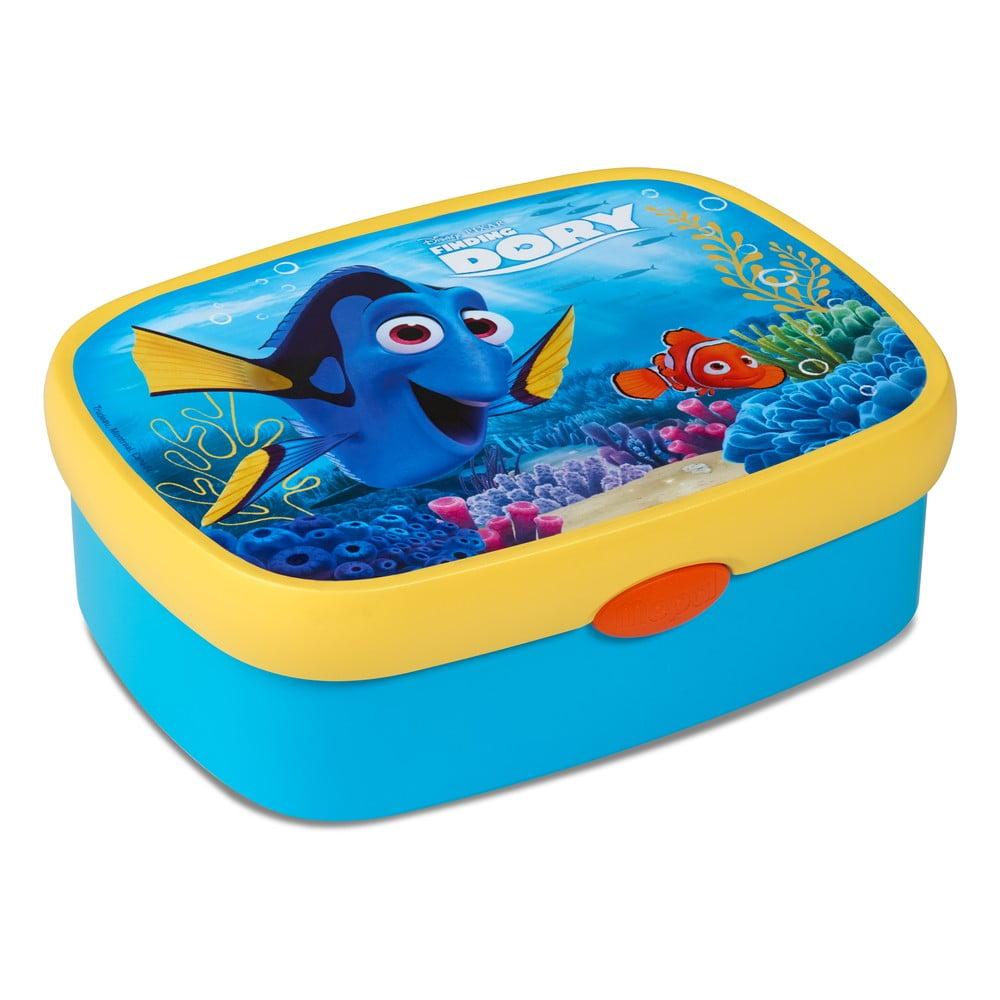 Dětský svačinový box Rosti Mepal Finding Dory