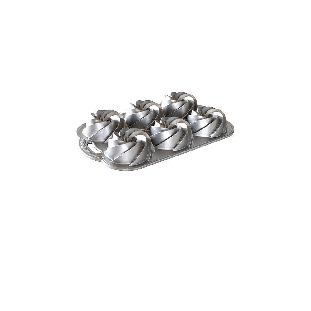 Formičky na mini bábovky Nordic Ware Rondo