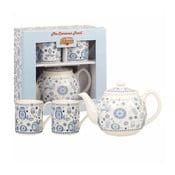 Set pentru ceai Churchill China Penzance, pentru 2 persoane