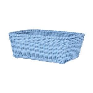 Košík Blue 25,5 x 18 cm