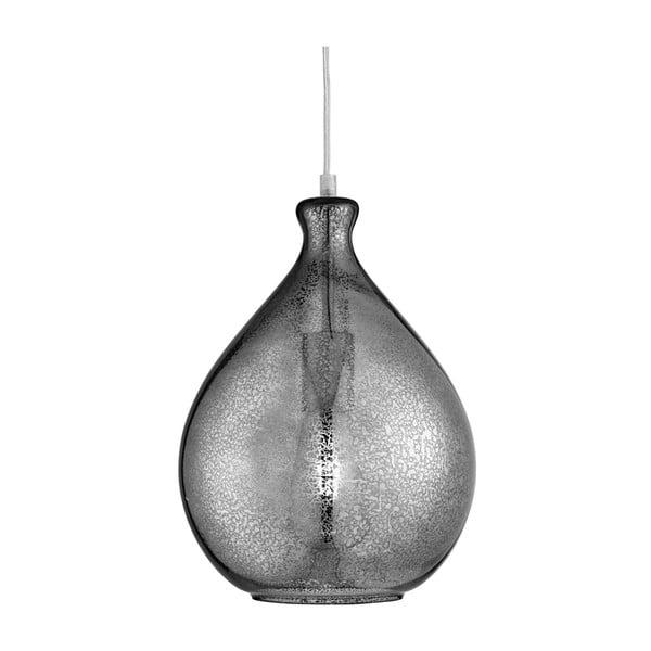 Stropní svítidlo Searchlight Mercury, kouřová